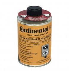 Bote Pegamento Continental Tubular 350gr Aluminio