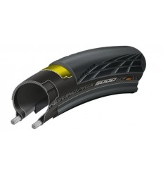 Cubierta Continental Grand Prix 5000 700x25c Negro