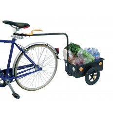 Remolque Bellelli Eco Trailer Mini