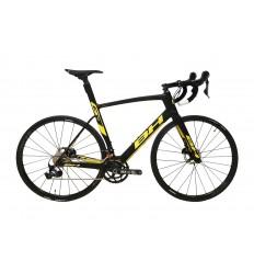 Bicicleta BH G7 Disc Ultegra 22v MY BH Amarillo Negro