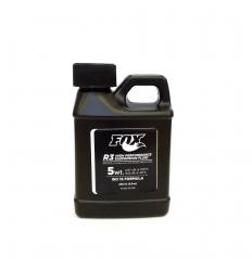 Aceite Suspensión Fox Fluid R3 5WT ISO 15 (250 ml )