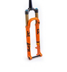 Horquilla Fox Factory 32 FLOAT SC 29' 100 FIT4 KABOLT 100 Kashima Naranja