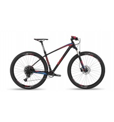 Bicicleta Bh Ultimate Rc 6.6 |A6699| 2019