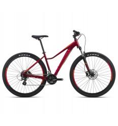 Bicicleta Orbea MX ENT 50 27 2019 |J213| Mujer