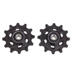 Rulina Sram X01/X1/GX1/CX1 Negro