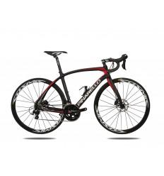 Bicicleta Pinarello Mercurio Carbon Disk Mix 105 - Shimano / Aksium 2019