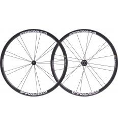 Juego de ruedas Corima 32mm S1 tubular