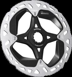 Disco Shimano 160mm XTR MT900 Center Lock Ice-Tech Freeza RTMT900S