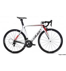 Bicicleta Coluer CODE 5.0 22v 2018