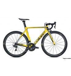 Bicicleta Coluer CODE 6.0 22v 2018