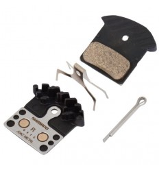 Pastillas F.D. M9000 , M987 , M8000 , M785 Metal Refrigerado