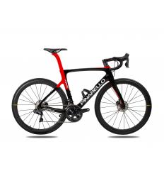 Bicicleta Pinarello PRINCE Disk zonda DB Ultegra Di2 DB 2019