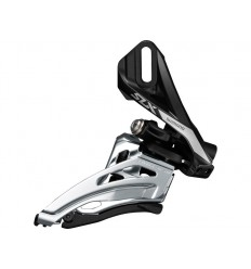 Desviador Shimano SLX 11X2V. Anclaje Directo Side Swing FD-M702011D6
