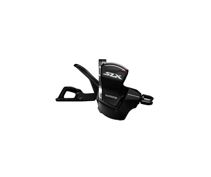 Mando Derecho Shimano SLX 11V. Con Abrazadera Con Display SL-M7000