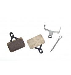 Pastillas F.D.M575/486/446 Metal E01S