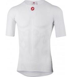 Camiseta Castelli CORE MESH 3 SS blanco