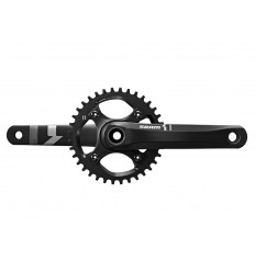 Bielas Sram X1 1400 BB30 170-175 Direct Mount 32T Negro