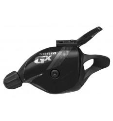 Mando delantero Sram GX Trigger set 2x11 color negro