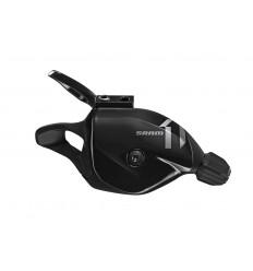 Mando Sram X1 Trigger 11V Discrete Clamp color Negro