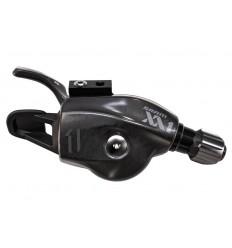 Mando Sram XX1 Trigger 11V trasero Discrete Clamp color Negro