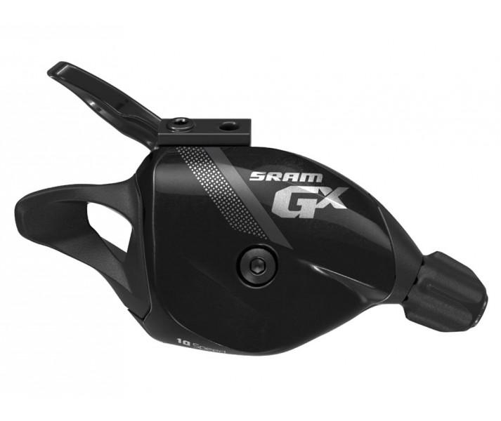 Mando trasero Sram GX Trigger 10V color negro