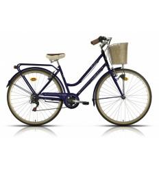 Bicicleta Megamo 28' Trivia 2019