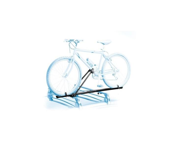 Portabici Techo Peruzzo Top Bike con llave para ruedas maximo 55mm