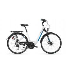 Bicicleta Eléctrica BH E.EVO CITY WAVE 8SP EV437 2017