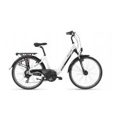Bicicleta Eléctrica BH E. EVO ECO 7SR EV317 2017