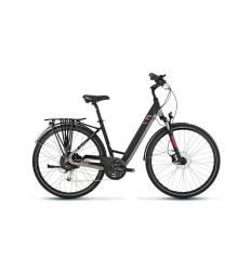 Bicicleta Eléctrica BH E.Evo City Wave Pro 24Sp |EV438| 2018