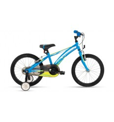 Bicicleta BH California 18'' |PX058| 2018