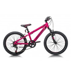 Bicicleta Monty KY5 20' 6v 2018