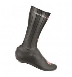 Cubrebotín Castelli Fast Feet Tt Negro