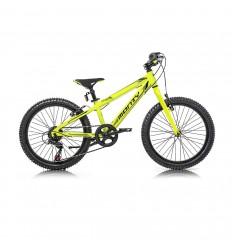 Bicicleta Monty KY5 20' Rígida 2019