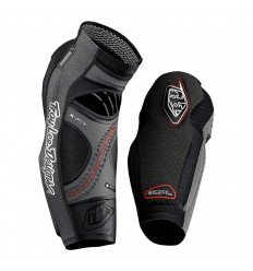 Rodillera Troy Lee KGL 5450 KNEE / SHIN Negro
