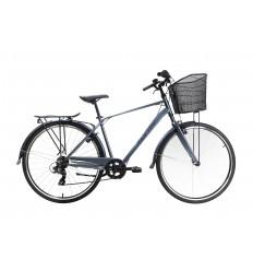 Bicicleta Monty Swing 7v 2019