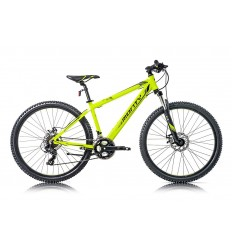 Bicicleta Monty KY9 26' 21v 2019