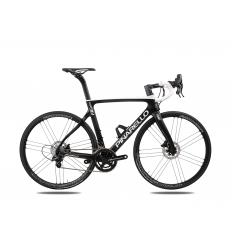 b42fda78d5a ... Bicicleta Pinarello Gan Disk Ultegra Di2 / Cosmic Pro Carbon UST 2019