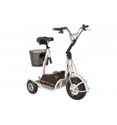 Bicicleta electrica Monty Dpie 4 6' 2019