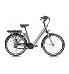 Bicicleta electrica Monty e-Legance 26' 2019