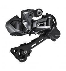 Cambio Shimano GRX Di2 11V. 42D. Shadow Plus Negro | RD-RX817 |