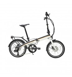 Bicicleta electrica Monty EF39 20' 2018