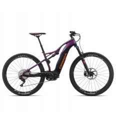 Bicicleta Orbea WILD FS 20 29S 2019 |J334|