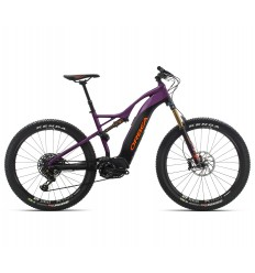 Bicicleta Orbea WILD FS 10 27S 2019 |J337|