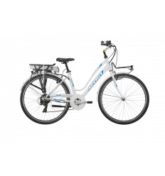 Bicicleta Atala E-Run 300 Lady 700C 2019