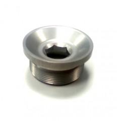Tornillo Rotor De Precarga Bielas 3D24 Rex3- Gris