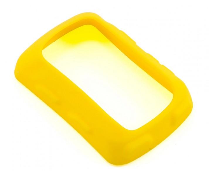 Funda Garmin de silicona amarilla (Edge® 520)