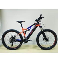 Bicicleta Eléctrica Ocasión BH E.Evo Jumper 27.5+ Pro XT 20Sp|EV928|