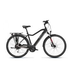 Bicicleta Eléctrica BH E.Evo City Pro Alivio 24Sp |EV428| 2018