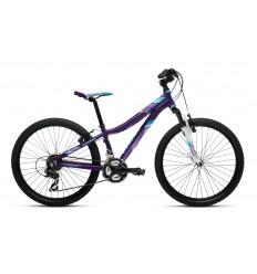 Bicicleta Coluer 24' MUSA 240 Alum. 21v 2017